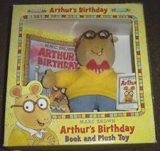 arthur toys ebay