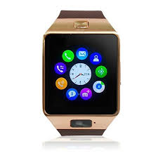 sync to android aipker dz09 bluetooth smart wristwatch with sync to