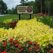 Garden Botanical Hours And Admission Columbus Botanical Garden