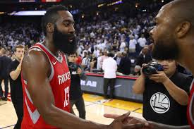 Mario Chalmers Meme - james harden mario chalmers involved in on court scuffle