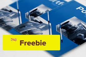 brochure templates free indesign free brochure template portfolio brochure
