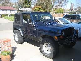 mail jeep lifted tj with 1 5 2 inch lift with 32 33 bfg all terrains pictures