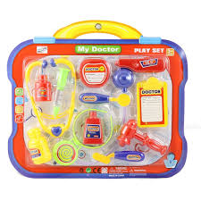 wholesale toys 12 my doctor play set of 48