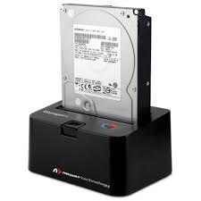 Toaster Mac Newertech Storage Voyager Q S3
