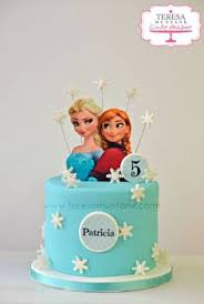 frozen birthday cake by the baking teacher cakes by the baking