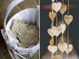 Inspiration Ideas Recycled Wedding Decorations With DIY Wedding