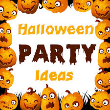Kids Halloween Poem Halloween Party Idea Candy Bar Graph