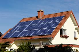 house with solar outfitting your home with solar panels kapital electric