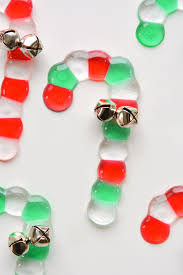 melted bead canes bead ornaments