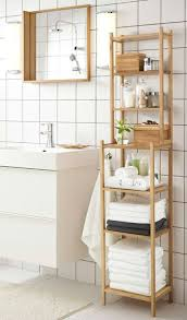 bathroom shelving ideas best 25 ikea bathroom shelves ideas on 3 shelf spice