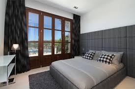 prissy ideas bedroom window design 13 with bay window working area