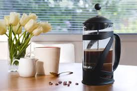 Coffee Maker Table Why Choose A Press Coffee Maker Thrivaholic