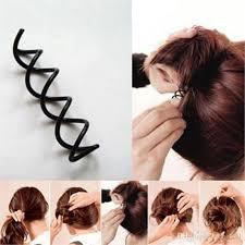 hair clip types twist hair black hairpins a hair clip for women pro