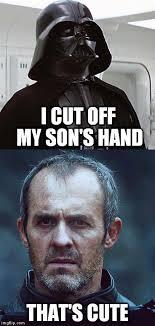 Stannis Baratheon Memes - stannis baratheon hbd chick
