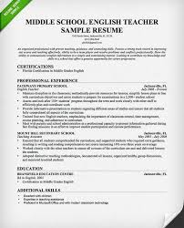 Sample Resume Of Teacher by Beautiful Teacher Sample Resume Fresh Resume Cv Cover Letter