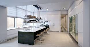 Arclinea Kitchen by Cgarchitect Professional 3d Architectural Visualization User