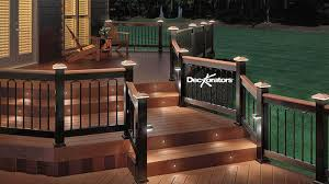 Banister Caps Deckorators Railings Balusters Post Caps And Lighting Parr Lumber