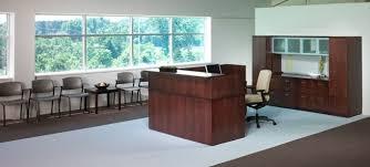 Hon Reception Desk Untitled Document