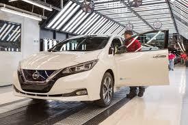 nissan leaf lease 2017 new nissan leaf clear car leasing