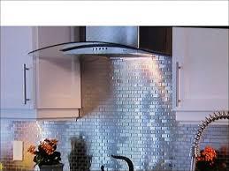 metallic kitchen backsplash architecture marvelous copper backsplash ideas vintage metal