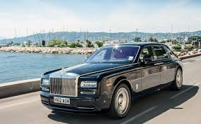Transfer Roll Royce Phantom Iv In Rome Executive Limousine And