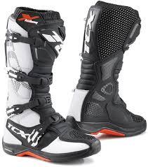 waterproof motocross boots tcx track evo waterproof motorcycle boots enduro u0026 motocross amano