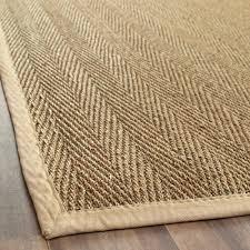natural area rugs com safavieh casual natural fiber hand woven sisal natural beige