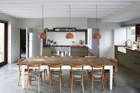 Long Dining Tables Stockphotos Long Kitchen Tables Home Design Ideas - Long kitchen tables