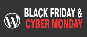 black friday coupon codes best wordpress black friday u0026 cyber monday deals coupons on 2017