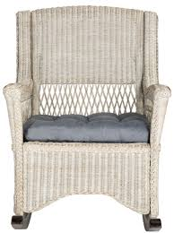 Aria Patio Furniture Outdoors The - sea8036a rocking chairs furniture by safavieh