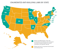 Nebraska State Map Need For Safe Schools Advocacy Clear In Nebraska People For The