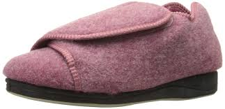 Wedding Shoes Extra Wide Width Amazon Com Womens Extra Extra Wide Width Adjustable Slippers