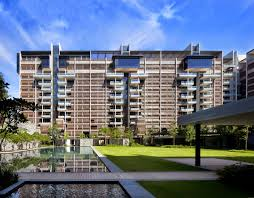 Singapore Apartments by 50 Cool Condos In Singapore Urban Architecture Now