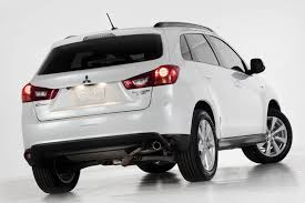 mitsubishi asx 2013 mitsubishi asx welcome to the segment of compact crossover