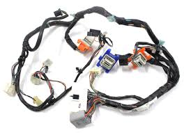 vs instrument dash cluster wiring loom holden commodore calais