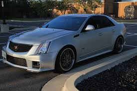 titaniumseeker 2009 cadillac cts specs photos modification info