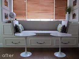 how to build a window seat build your own window seat youtube