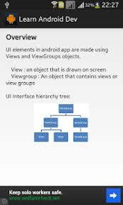 learn android development learn android development android apps on play