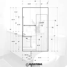 5x7 Bathroom Plans Small Bathroom Layout 5 X 7 Evolveyourimage