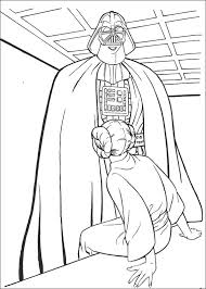 Coloriage Anakin Skywalker L Str Wrs Coloriage A Imprimer Star Wars
