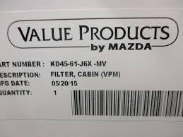 mazda products amazon com mazda cx 5 mazda6 u0026 mazda3 new oem value line cabin