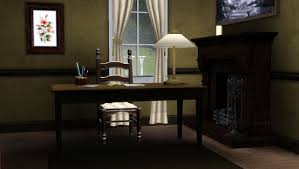 212 Best Interior Design 101 Mod The Sims The Perron Residence The Conjuring