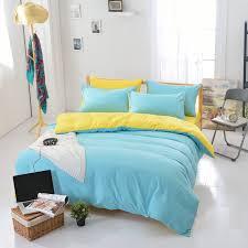 Cheap Full Bedding Sets by Online Get Cheap Yellow Sheet Set Full Aliexpress Com Alibaba Group
