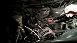 1996 2005 chevy blazer 4 3 v6 vortec p0128 coolant temp below