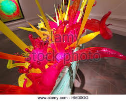 Chihuly Vase Chihuly Stock Photos U0026 Chihuly Stock Images Alamy