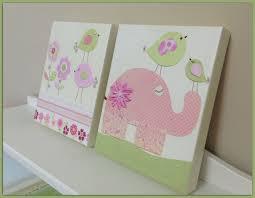 wall art decor ideas elephant nursery wall art canvas sample