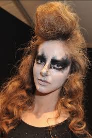 halloween theatrical makeup 46 best crazy halloween hair images on pinterest halloween