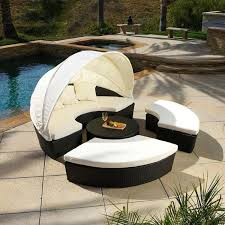 daybed outdoor furniture euphoria outdoor wicker daybed daybed