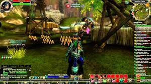 runes of magic is free to play an free to download u2014 client 2012