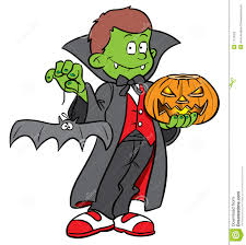 dracula clipart halloween character pencil and in color dracula